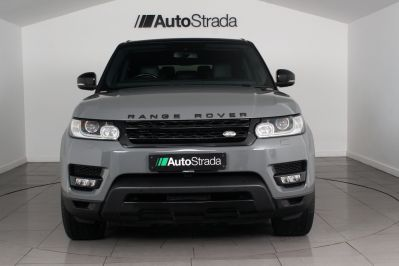 LAND ROVER RANGE ROVER SPORT SDV6 HSE DYNAMIC SUV - 3039 - 10