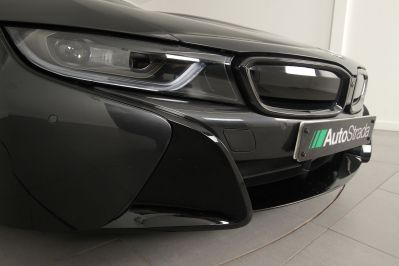 BMW I8 1.5 COUPE - 3217 - 73