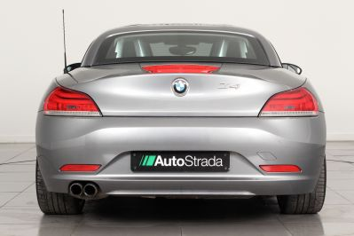 BMW Z SERIES Z4 SDRIVE23I ROADSTER - 3311 - 28