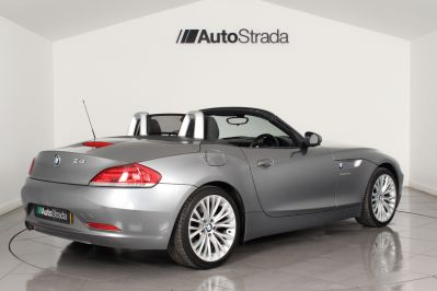 BMW Z SERIES Z4 SDRIVE23I ROADSTER - 3311 - 12