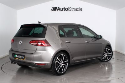VOLKSWAGEN GOLF 2.0 GTD DSG 5 DOOR - 3303 - 16