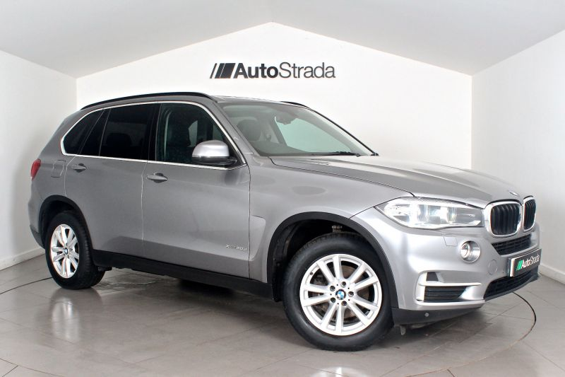 Used BMW X5 in Somerset for sale