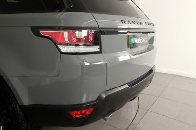LAND ROVER RANGE ROVER SPORT SDV6 HSE DYNAMIC SUV - 3039 - 84