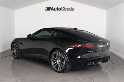 JAGUAR F-TYPE R 5.0 COUPE - 3144 - 17
