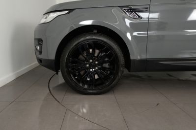 LAND ROVER RANGE ROVER SPORT SDV6 HSE DYNAMIC SUV - 3039 - 90