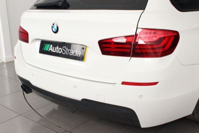 BMW 5 SERIES 520D 2.0 M SPORT TOURING - 3396 - 80
