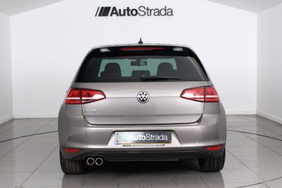 VOLKSWAGEN GOLF 2.0 GTD DSG 5 DOOR - 3303 - 13