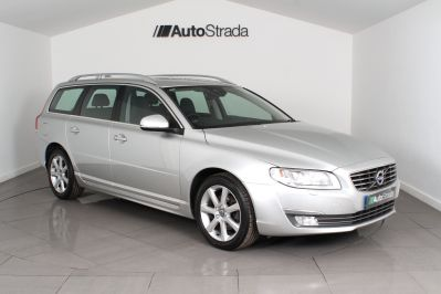 VOLVO V70 D4 SE LUX ESTATE - 3206 - 8