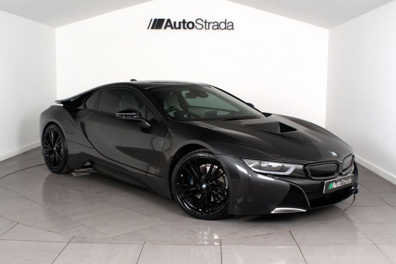Used BMW I8 in Somerset for sale