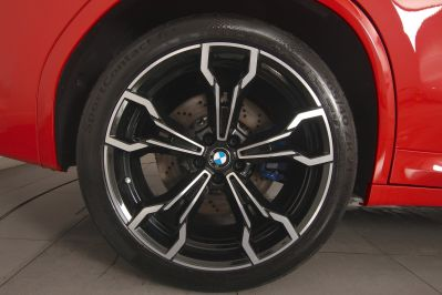 BMW X3 M COMPETITION - 3760 - 21