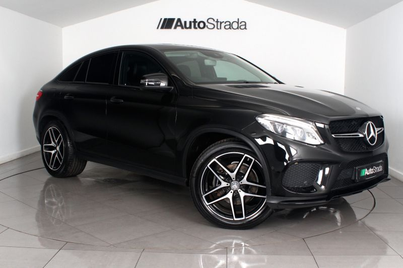Used MERCEDES GLE-CLASS in Somerset for sale