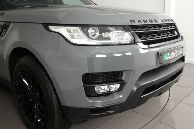 LAND ROVER RANGE ROVER SPORT SDV6 HSE DYNAMIC SUV - 3039 - 69