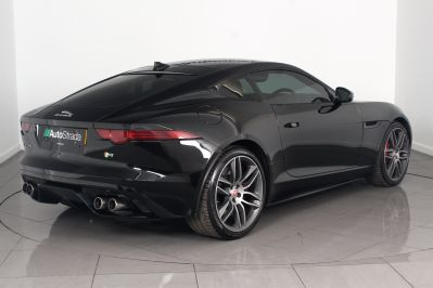 JAGUAR F-TYPE R 5.0 COUPE - 3144 - 22