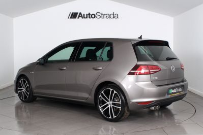 VOLKSWAGEN GOLF 2.0 GTD DSG 5 DOOR - 3303 - 15