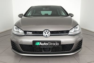 VOLKSWAGEN GOLF 2.0 GTD DSG 5 DOOR - 3303 - 10