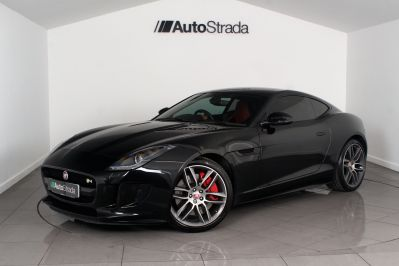 JAGUAR F-TYPE R 5.0 COUPE - 3144 - 6