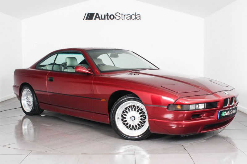 Used BMW 8 SERIES in Somerset for sale