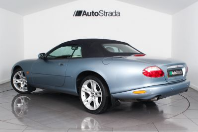 JAGUAR XK8 CONVERTIBLE - 3261 - 31