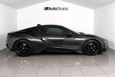 BMW I8 1.5 COUPE - 3217 - 7