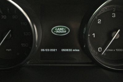 LAND ROVER DISCOVERY SPORT SD4 HSE LUXURY - 3907 - 35