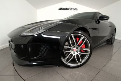 JAGUAR F-TYPE R 5.0 COUPE - 3144 - 28