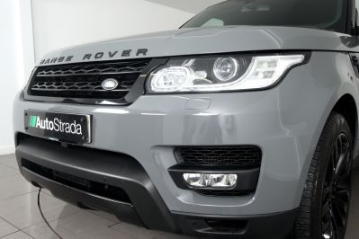 LAND ROVER RANGE ROVER SPORT SDV6 HSE DYNAMIC SUV - 3039 - 70