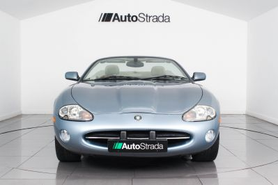 JAGUAR XK8 CONVERTIBLE - 3261 - 9