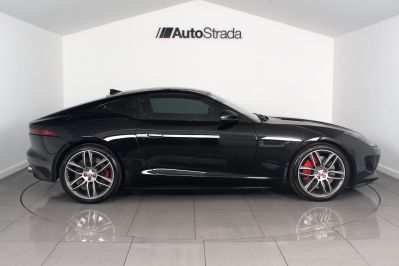 JAGUAR F-TYPE R 5.0 COUPE - 3144 - 8