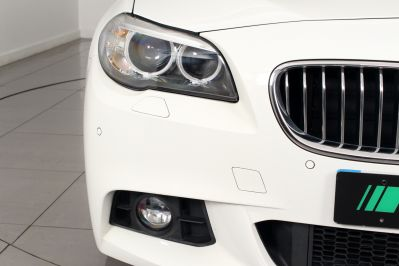 BMW 5 SERIES 520D 2.0 M SPORT TOURING - 3396 - 76