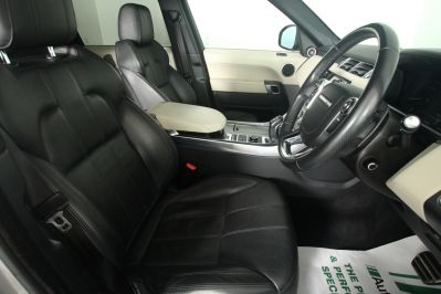 LAND ROVER RANGE ROVER SPORT SDV6 HSE DYNAMIC SUV - 3039 - 32