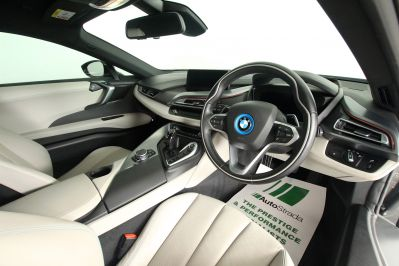 BMW I8 1.5 COUPE - 3217 - 2