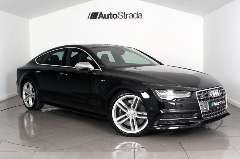 Used AUDI S7 in Somerset for sale