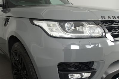 LAND ROVER RANGE ROVER SPORT SDV6 HSE DYNAMIC SUV - 3039 - 72