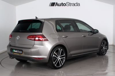 VOLKSWAGEN GOLF 2.0 GTD DSG 5 DOOR - 3303 - 12