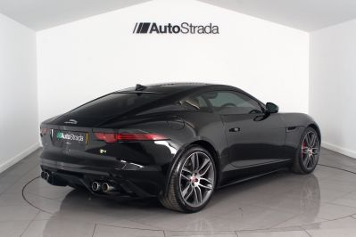 JAGUAR F-TYPE R 5.0 COUPE - 3144 - 15