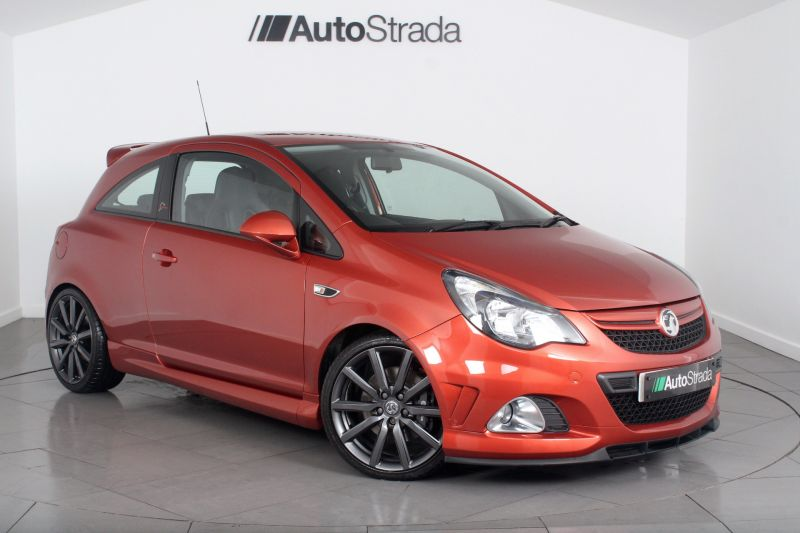 Used VAUXHALL CORSA in Somerset for sale