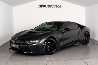 BMW I8 1.5 COUPE - 3217 - 6