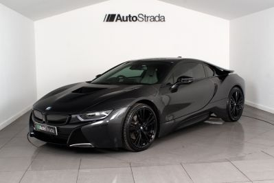 BMW I8 1.5 COUPE - 3217 - 14