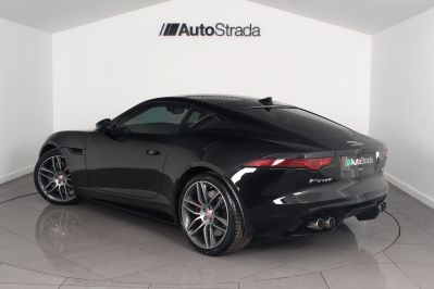 JAGUAR F-TYPE R 5.0 COUPE - 3144 - 12