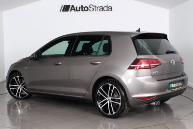 VOLKSWAGEN GOLF 2.0 GTD DSG 5 DOOR - 3303 - 17