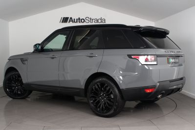 LAND ROVER RANGE ROVER SPORT SDV6 HSE DYNAMIC SUV - 3039 - 12