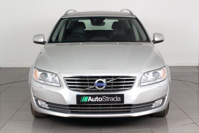 VOLVO V70 D4 SE LUX ESTATE - 3206 - 11