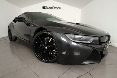 BMW I8 1.5 COUPE - 3217 - 30