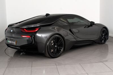 BMW I8 1.5 COUPE - 3217 - 22