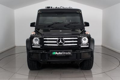 MERCEDES-BENZ G350 CDI 3.0D NIGHT EDITION  - 3367 - 9