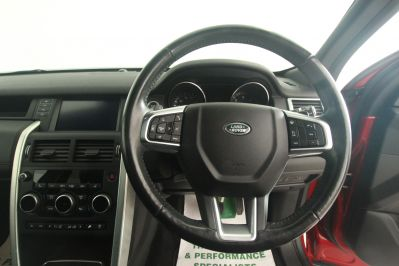 LAND ROVER DISCOVERY SPORT SD4 HSE LUXURY - 3907 - 30
