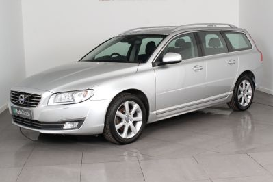 VOLVO V70 D4 SE LUX ESTATE - 3206 - 13