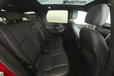 LAND ROVER DISCOVERY SPORT SD4 HSE LUXURY - 3907 - 23