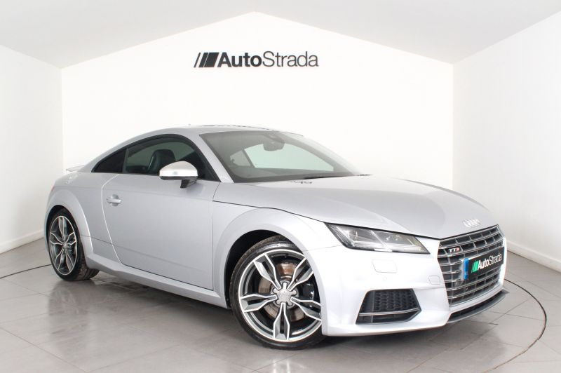 Used AUDI TTS in Somerset for sale