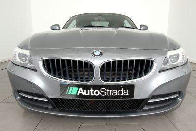 BMW Z SERIES Z4 SDRIVE23I ROADSTER - 3311 - 54